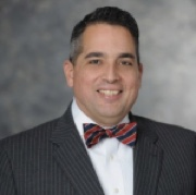 Rafael Andino, Vice President of Engineering and Manufacturing for Clearside Biomedical, Inc